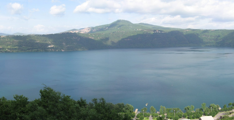 Il Lago di Albano